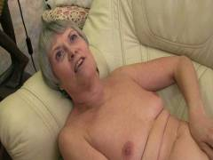 Mamie Joelle Et Papy – Real French Porn