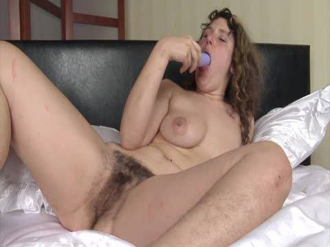 ATK Natural And Hairy 46: Big And Bushy