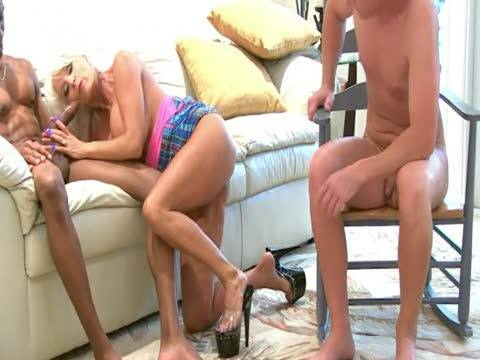 Puzzy Bandit 8: Cuckold