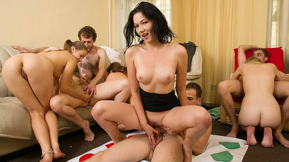 Student fondles milf video — 15