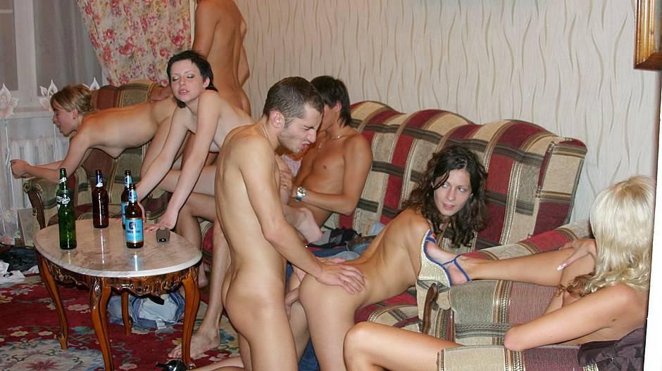 Украинские порно из общаг — pic 5