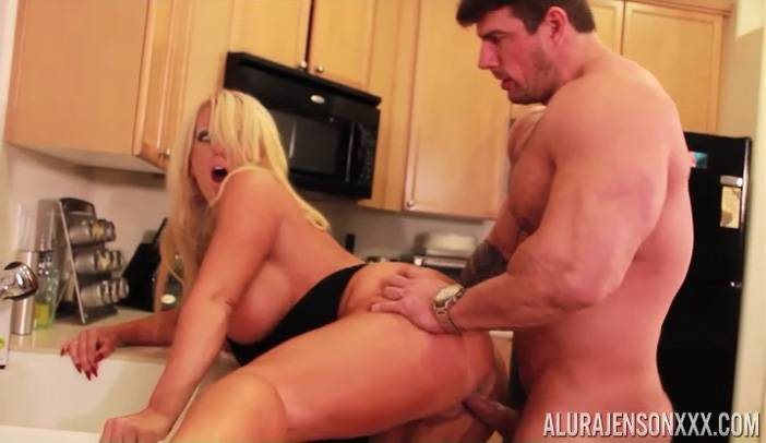 Alura Jenson Gets Bent Over By Zeb Atlas