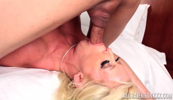 Alura Jenson 69 with Venus Lux TS