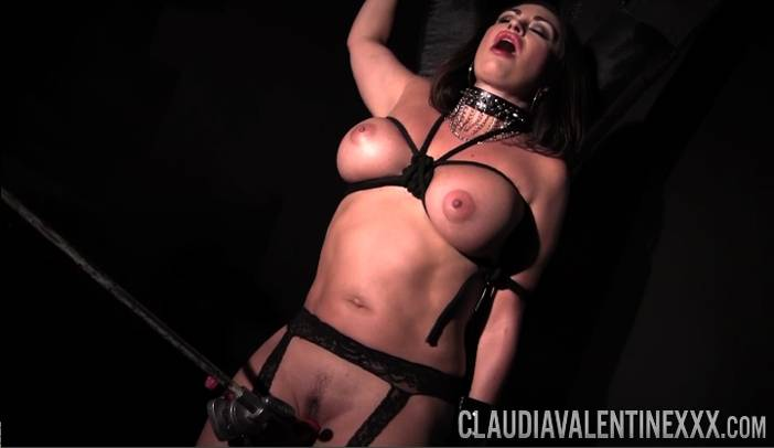 Master of Sex Toys with Claudia Valentine