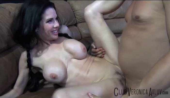 Veronica Avluv fucks For Porno Dan