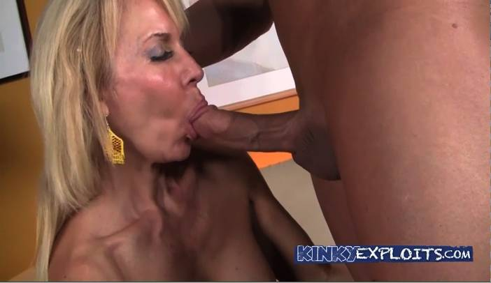Kinky Exploits Christian with Erica Lauren