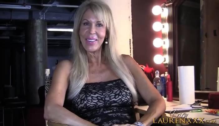 Erica Lauren Interview