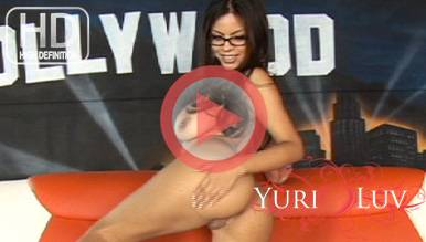 Yuri Luv – My Second Web Cam In Case You Missed It!