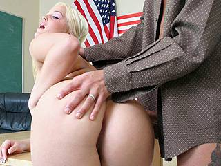 You Got My Vote with Alexis Texas