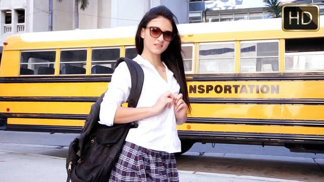R U The Substitute Teacher? by Mandy Sky