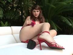 Red Hot Heel