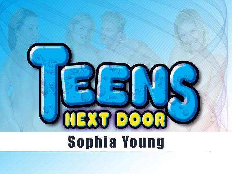 Special DVD Presentation: Teens Next Door
