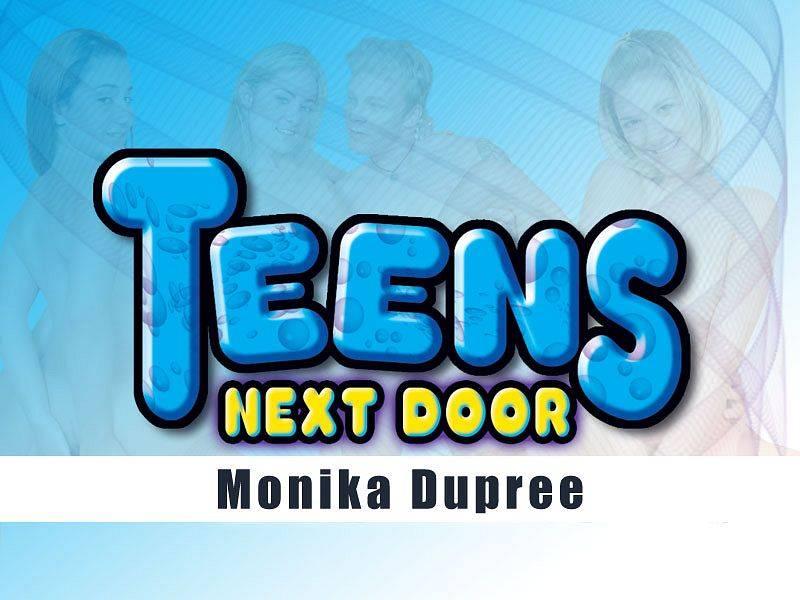 Teens Next Door