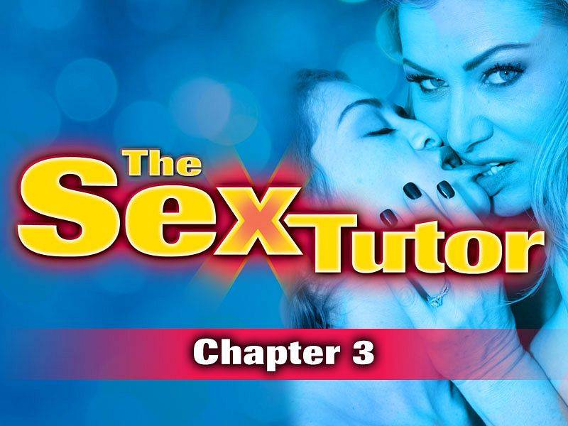 The Sex Tutor with Maddy Rose