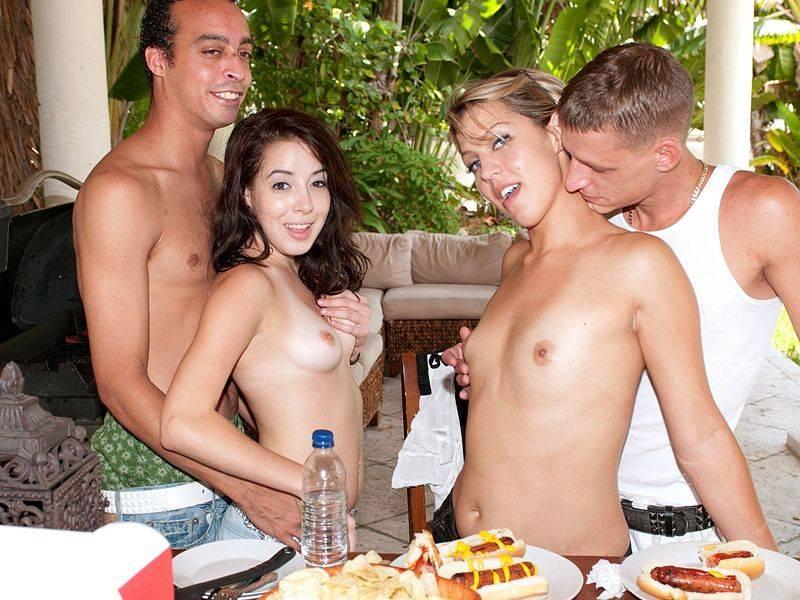 Barbecue Bangin'