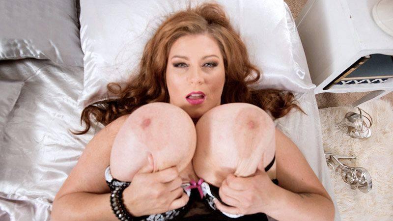 Renee Ross in Bedtime Playtime