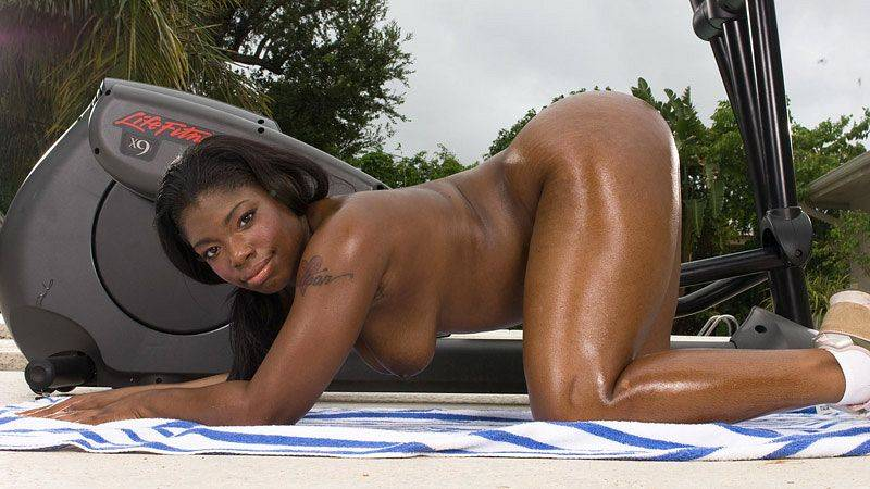 Workin' It Out! with Keyona Kay