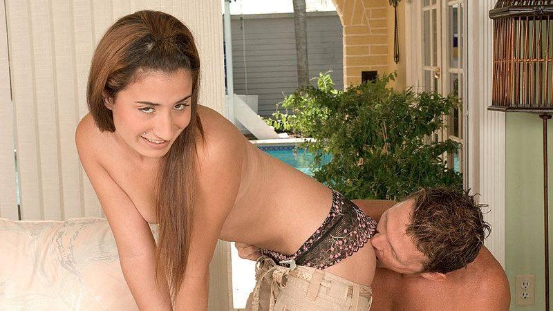 Teens Next Door with Sophia Young