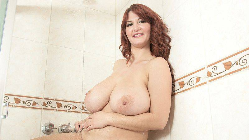 Putting The Show In Shower by Vanessa Y