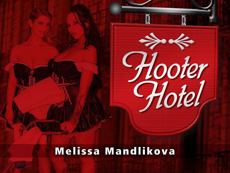 Hooter Hotel with Melissa Mandlikova