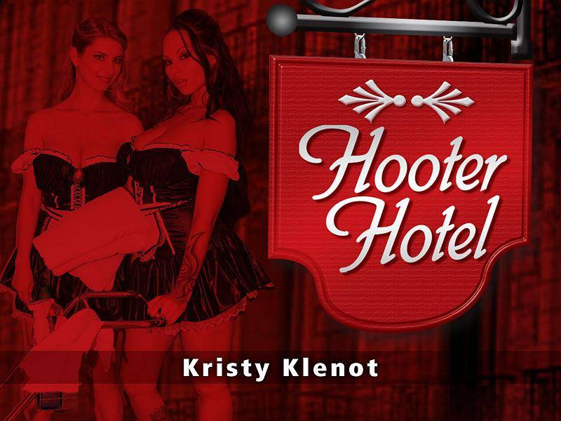 Hooter Hotel with Kristy Klenot