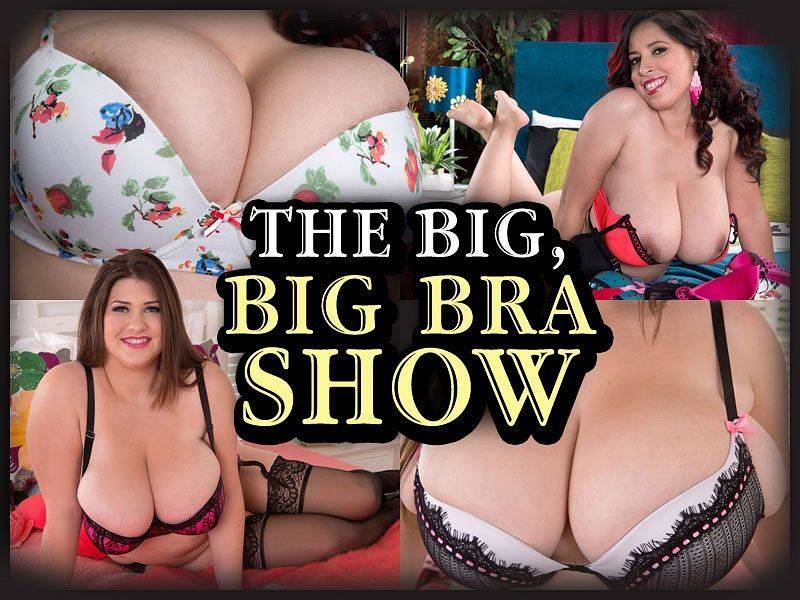 The Big, Big Bra Show