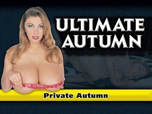 Private Autumn – Boob Camp