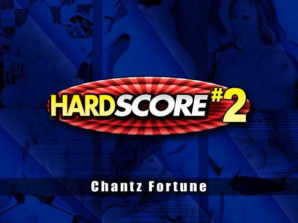 HardSCORE 2 with Randi Rushmore