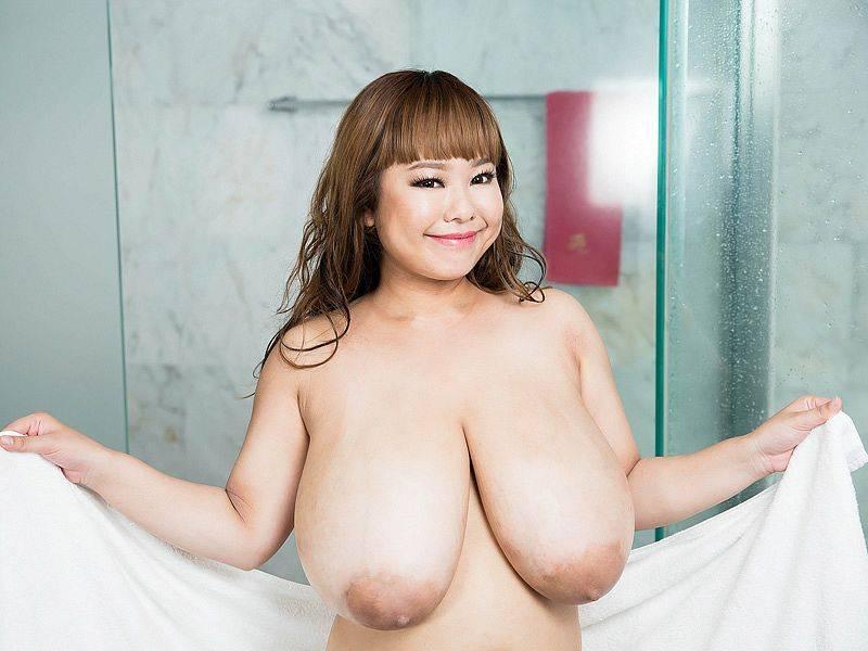 New Name Same Huge Tits