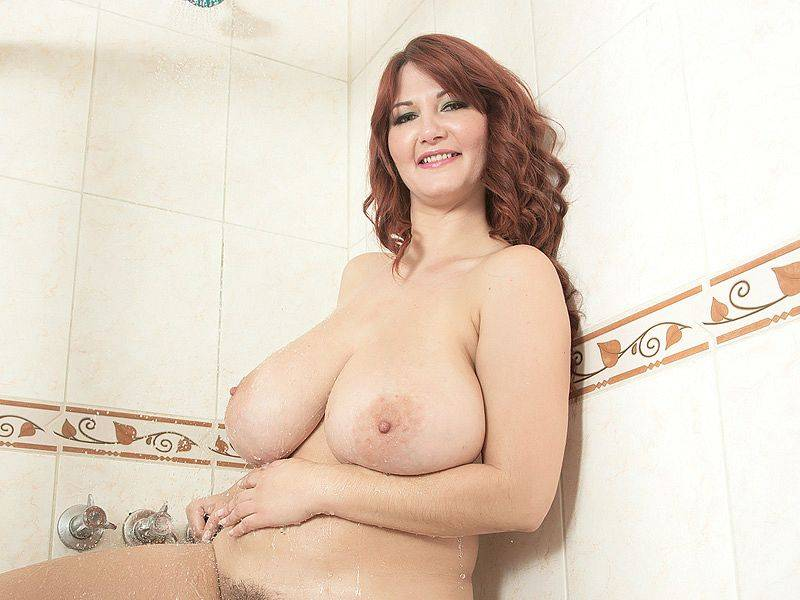 Putting The Show In Shower