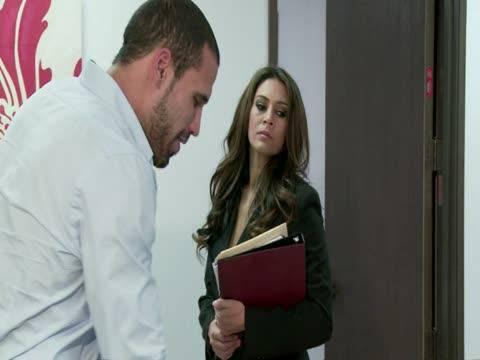 Office Affairs: The Office Flirt