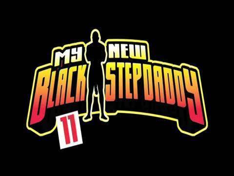 My New Black Step Daddy 11