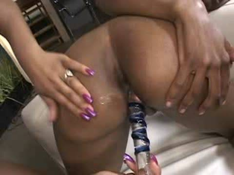 Black Teen Pussy Party 2