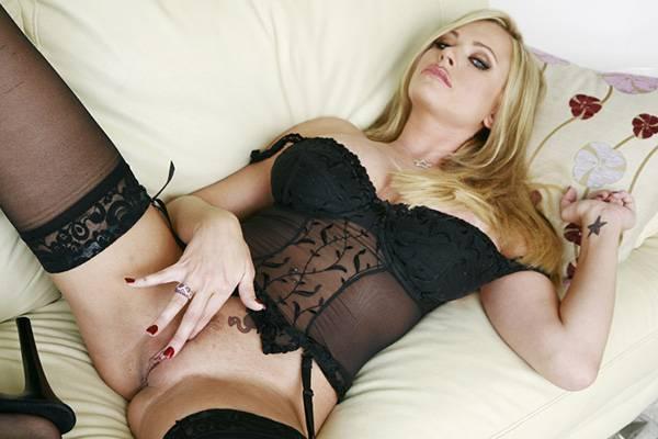 Crazy Briana : Briana Banks