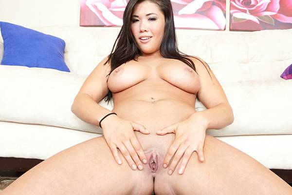 Meggan's Big Ass Adventure – London Keyes