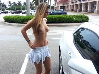 Public Nakedness
