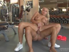 Fitness Junkies with Alexa Thomas