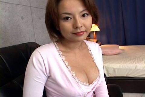 Rio Kurusu has pussy fingered and tits pleased